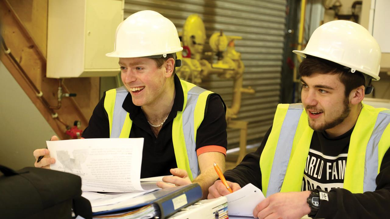 Busting myths around apprenticeships image