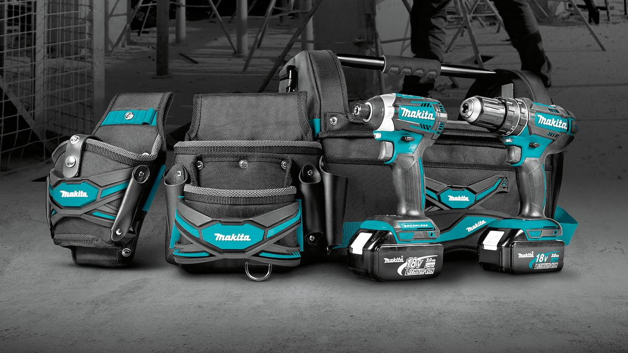 Makita introduces third generation of accessories image