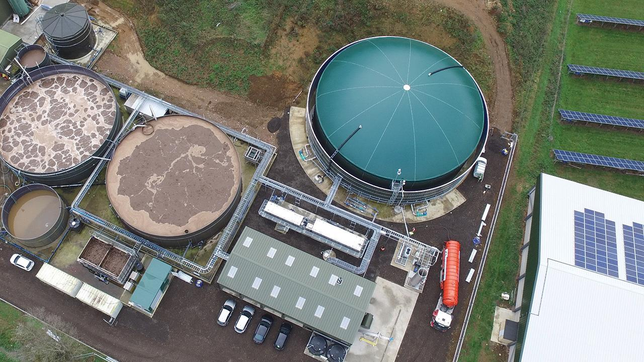 Biogas projects need non-domestic RHI COVID-19 extension, business warns image