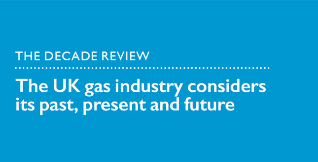 Gas Safe Register releases its Decade Review image