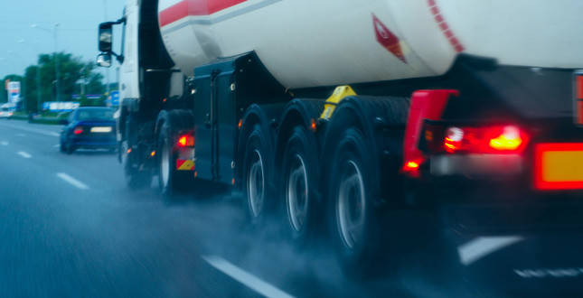Heating Oil Trade Association launches driver of the year competition image