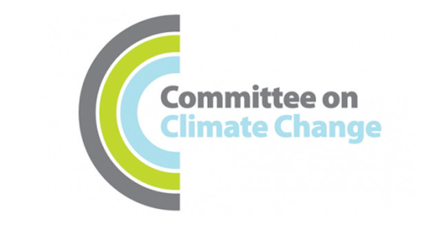 Committee on Climate Change criticises Clean Growth Strategy image