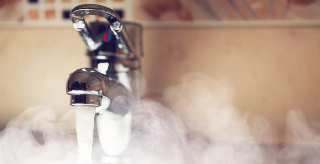 Supplying the right hot water system for the customer image