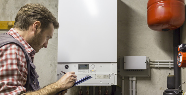 Unexpected boiler repairs cost UK homes over £725m last year image
