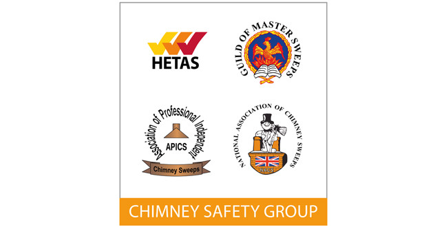 New chimney safety group forms image