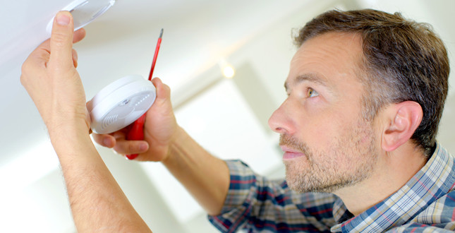 Honeywell reminds installers about change to Housing (Scotland) Act image