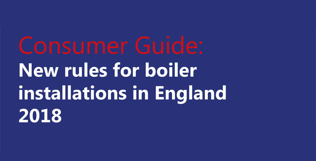 HHIC launches consumer guide for Boiler Plus image