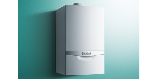 Vaillant launches new ecoTEC plus boilers image