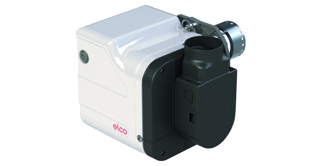 ELCO Burners launches new low NOx model image
