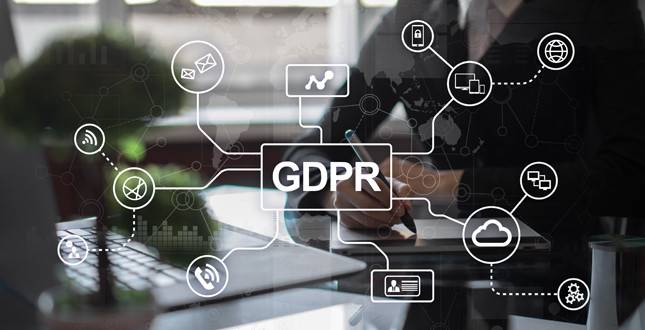 What does GDPR mean for you? image