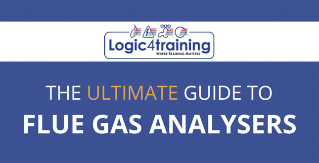 Logic4training launches 'ultimate' guide to flue gas analysers image
