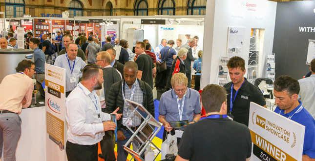 Another fantastic year for PHEX+ Alexandra Palace image