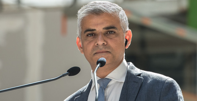 Sadiq Khan launches new £10m boiler scrappage scheme for small businesses image
