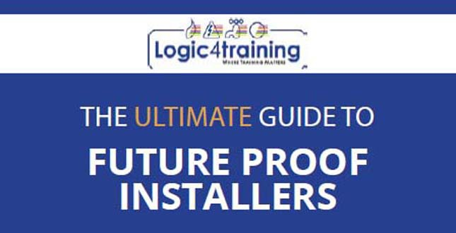 Logic4training launches free renewables guide for installers image