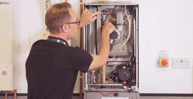 Get gas servicing right for Gas Safety Week image
