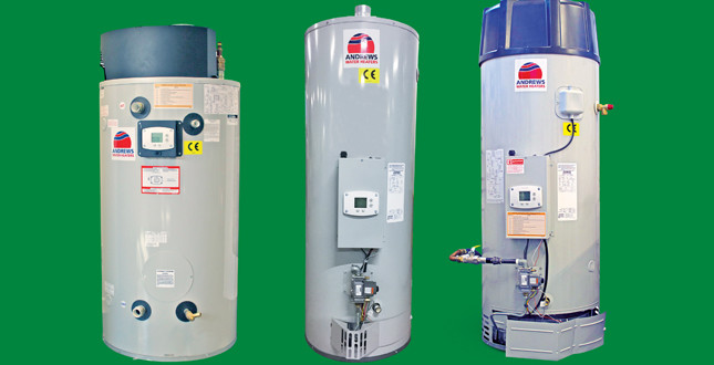 Andrews Water Heaters launches new cashback promotion image