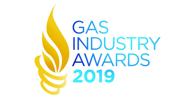 Nominations are open for the 2019 Gas Industry Awards image