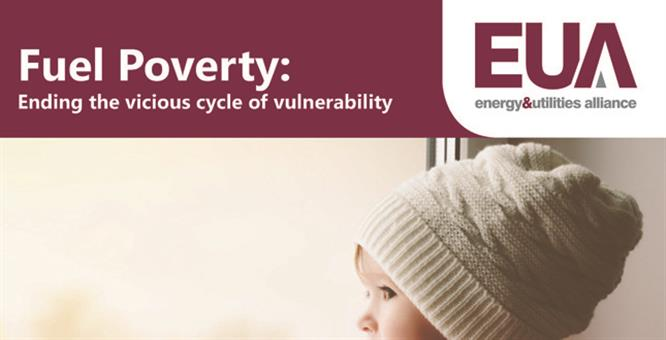 EUA launches its fuel poverty report image