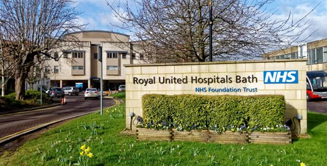 NHS Trust fined after exposing patients to legionella risk image