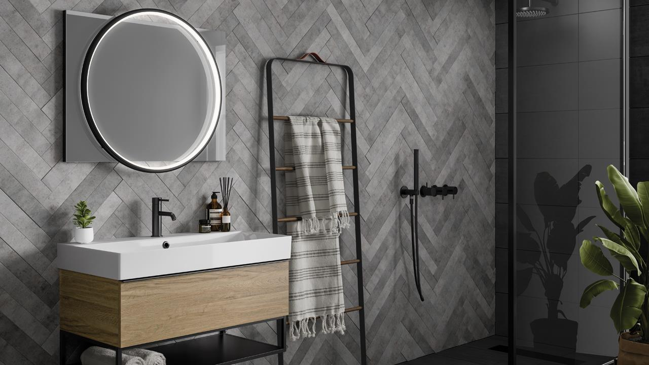 HiB examines bathroom trends for 2020 image