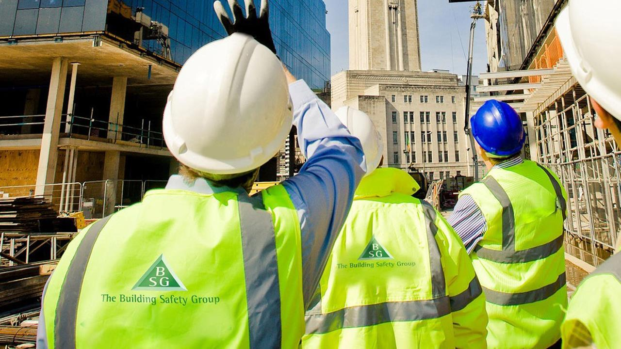 Hand arm vibration breaches jump by a third on construction sites  image