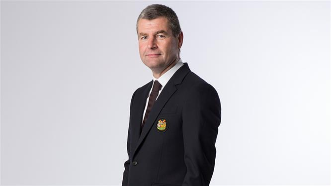 Football Legend Denis Irwin to visit PHEX Manchester image