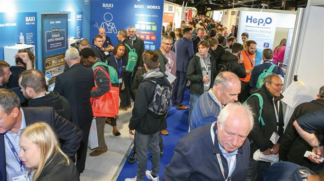 November will feature the biggest PHEX yet image