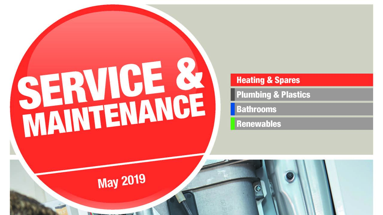 Graham unveils new service and maintenance guide image