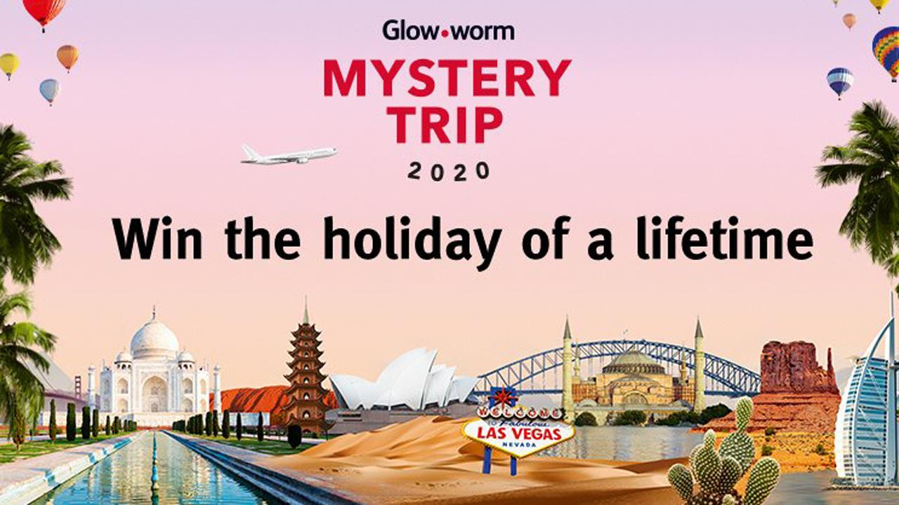 Glow-worm revives the Mystery Trip image