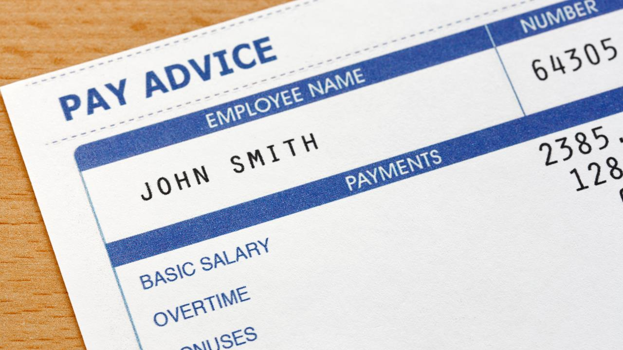 The APHC raises awareness of new rules for employers issuing payslips  image