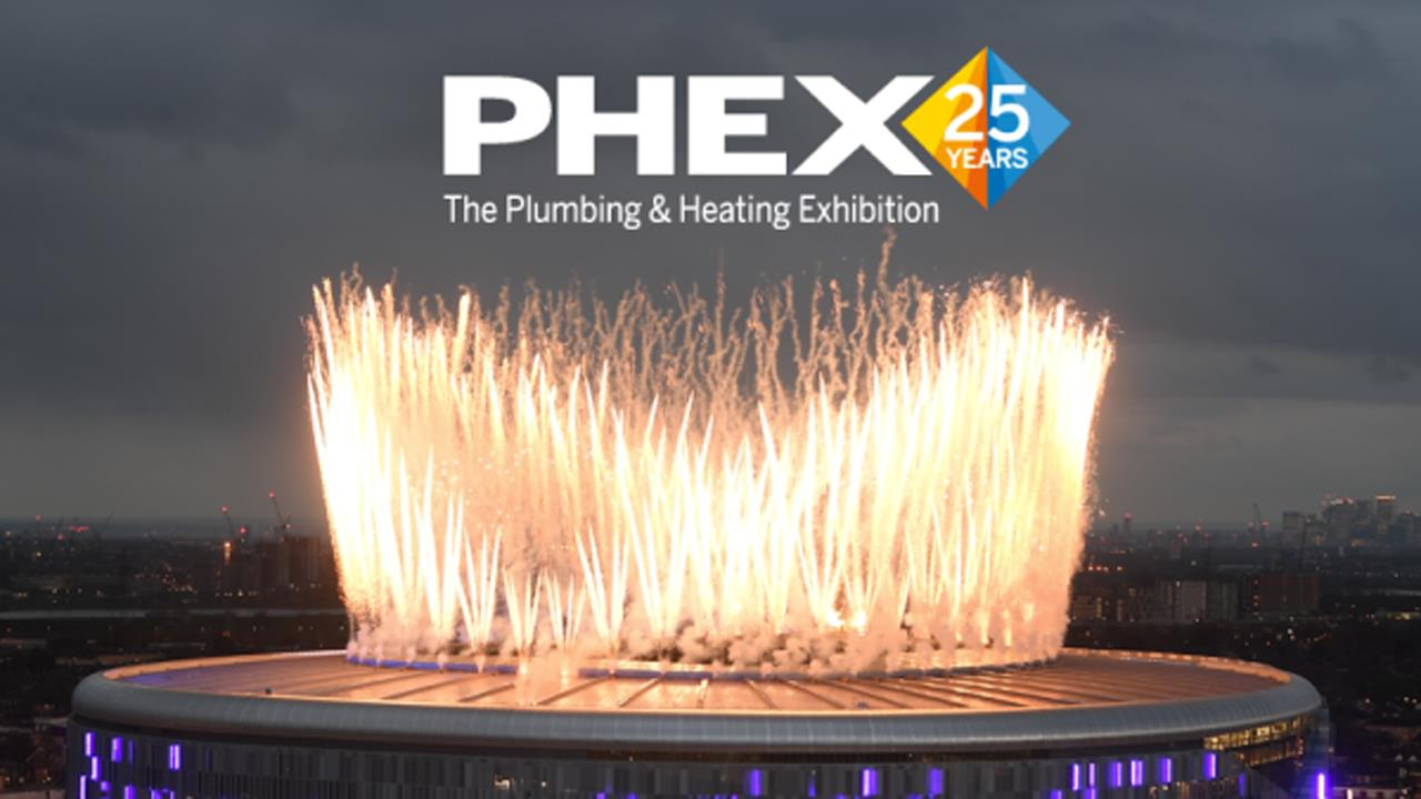 Editor's Comment June 2019: PHEX returns for 2019 image