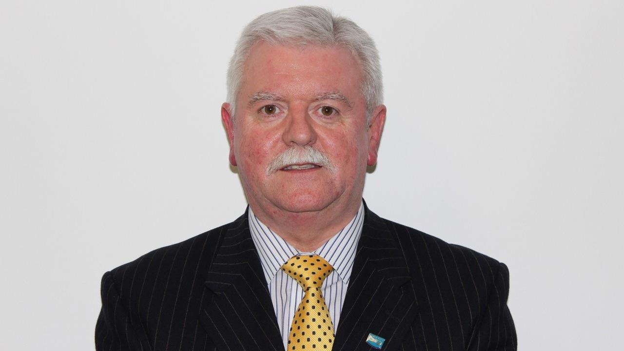 Sean Hogan appointed new WRAS chairman image