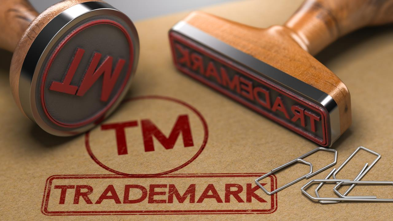 Protecting your trademark on the Internet image