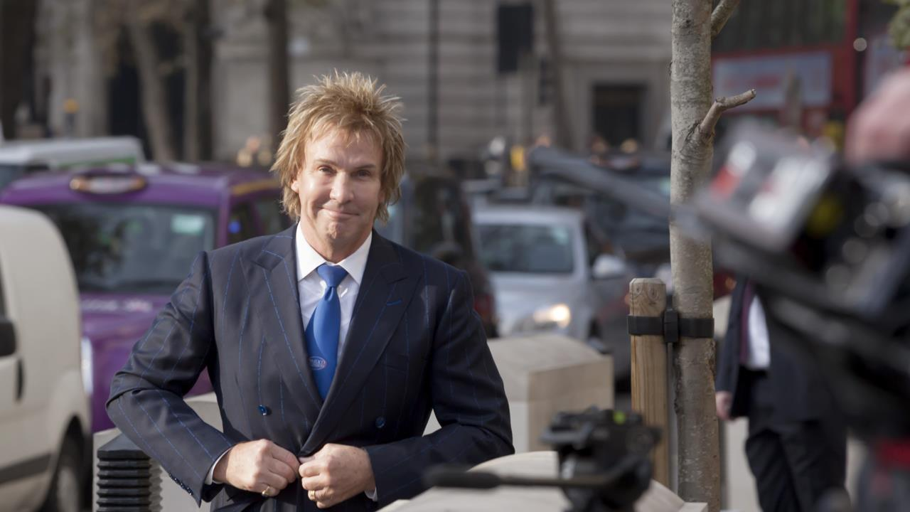 Pimlico Plumbers wins employment tribunal and may sue for damages image