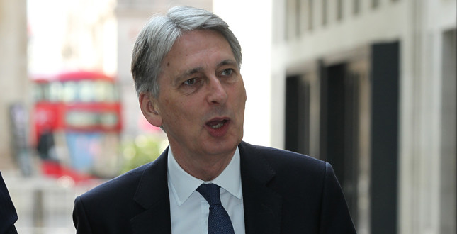 Hammond screwed up skills sums, says BESA image