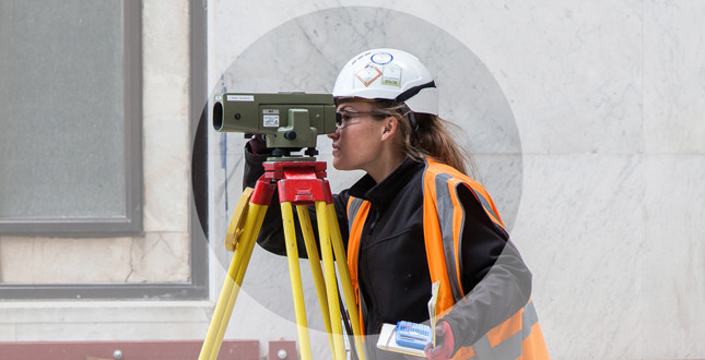 'Spotlight on… women in construction' campaign launched in UK and Ireland image