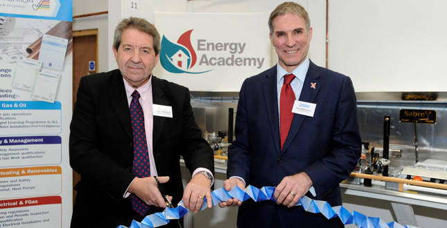 Swale Heating launches new training academy image