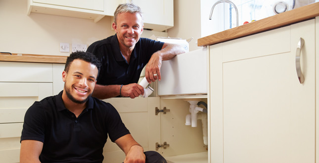 More than half of tradespeople struggling to recruit, says Screwfix image