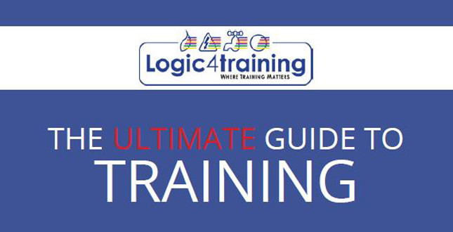 Logic4training launches new guide image