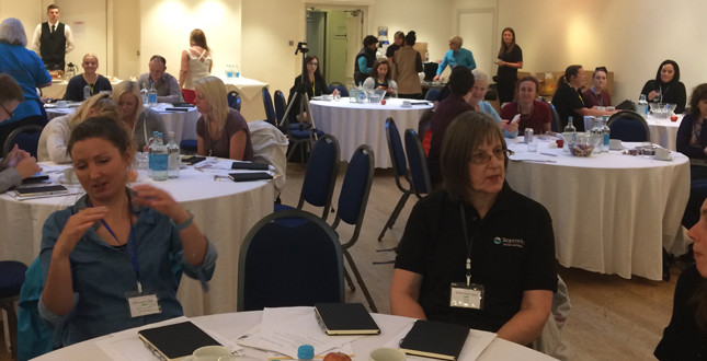 Date announced for Women Installers Together Conference 2018 image