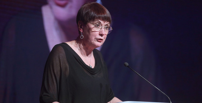 Dame Judith Hackitt calls for rethink of Apprenticeship Levy image