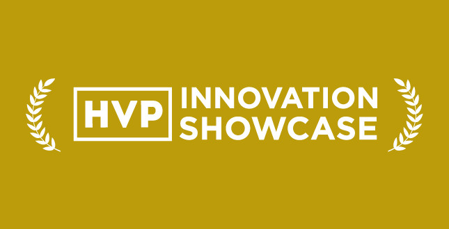 Announcing the winners of the HVP Innovation Showcase image