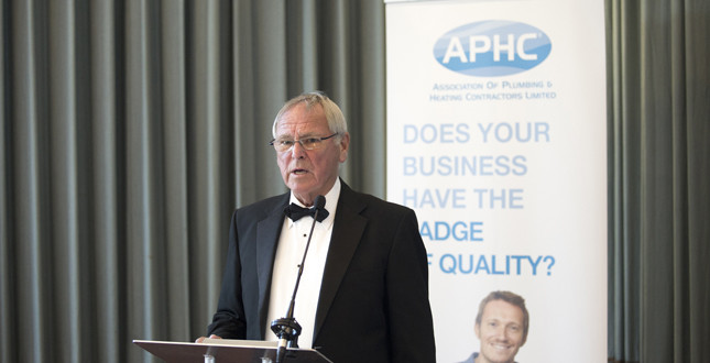 New APHC President focuses on reforming apprenticeships image