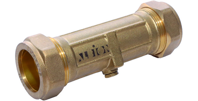 Albion launches new double check valves image